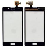 Touch screen LG P700 L7 black HQ